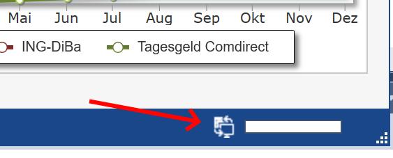 """Schneller Datenabgleich mit der WebApp """"www.mobile.ackisoft.de"""""""